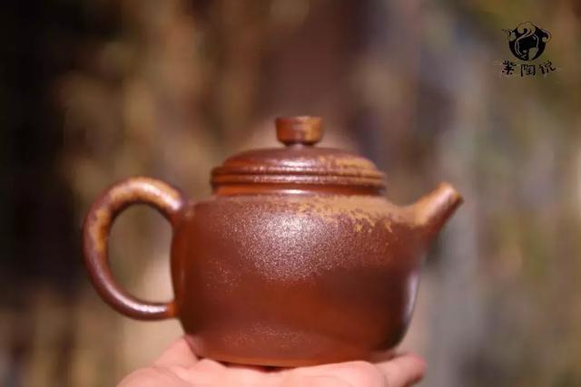 柴烧陶器的最终效果是由什么决定的? 紫陶特点-第1张