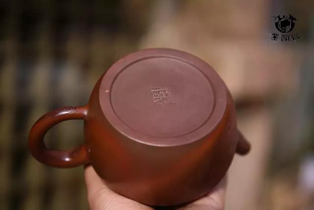 柴烧陶器的最终效果是由什么决定的? 紫陶特点-第5张