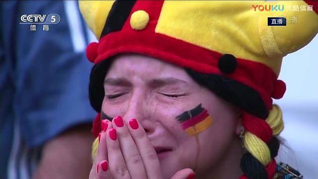 股票倒挂金钩,倒挂金钩|A股下跌,德国淘汰,世界杯魔咒依然没有被打破!
