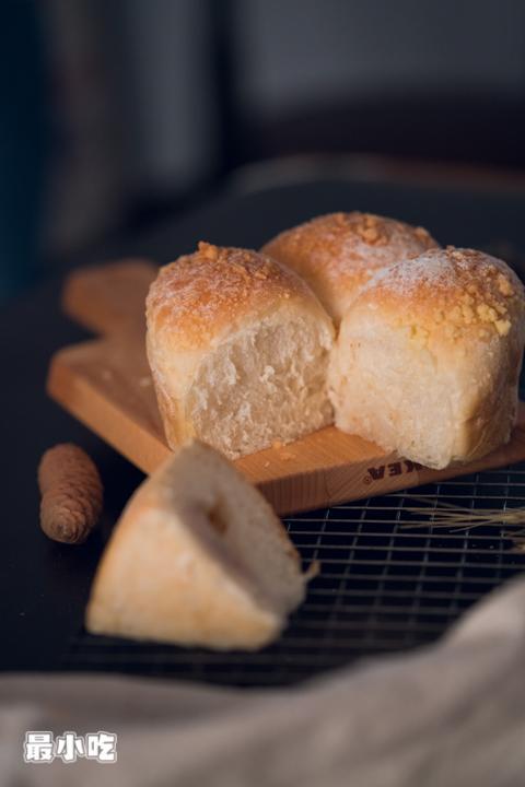 平顶山这家需24小时3次纯天然发酵的软欧面包,不预定都吃不到!插图27