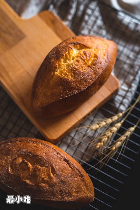 平顶山这家需24小时3次纯天然发酵的软欧面包,不预定都吃不到!插图28