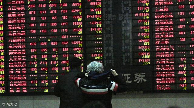 27条经典的股票投资技巧(收藏了)