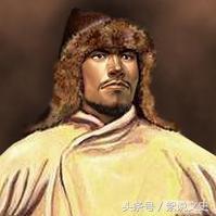"""元朝时期的名人有哪些,元朝最后名将,只有他击败徐达,朱元璋为何称他""""天下奇男子""""?"""