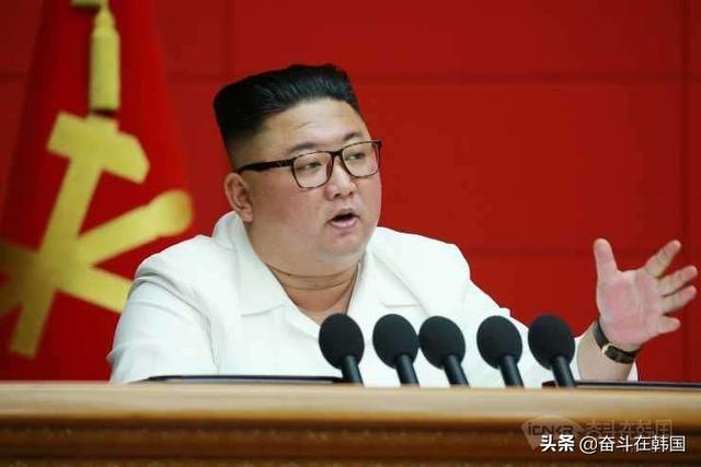 金正恩就韩国公民在朝遇害正式致歉【www.smxdc.net】 全球新闻风头榜 第1张