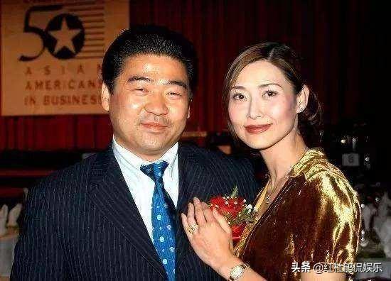 從艷星到80億闊太,53歲葉玉卿息影24年成功轉型,嫁豪門婚姻幸福