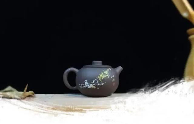 潘博-80后实力紫陶制作匠人 紫陶特点-第21张