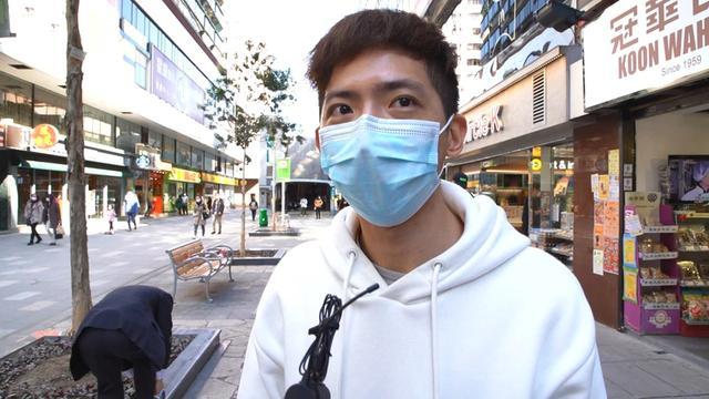 肺炎疫情伤痛笼罩着中国香港逾一年,访港游客灭绝,再加上当地消