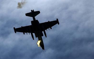 阿塞拜疆国防部称击落一架亚美尼亚苏-25战机