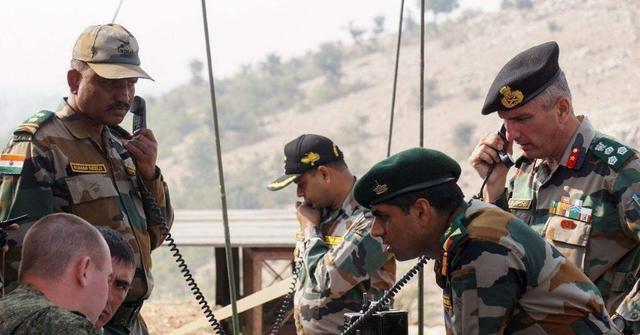 """巴基斯坦""""枭龙""""掉了!战机坠毁于印巴边境,印度国内一片欢腾-第7张"""