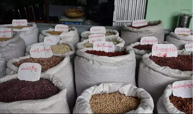 印度在进出口上卡缅甸脖子,让缅甸商人很难受-今日股票_股票分析_股票吧
