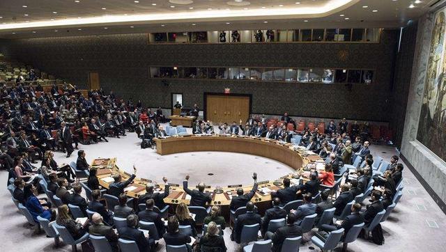 安理会上,中国提出一2060年前实现的目标,各国给予高度赞赏-第5张
