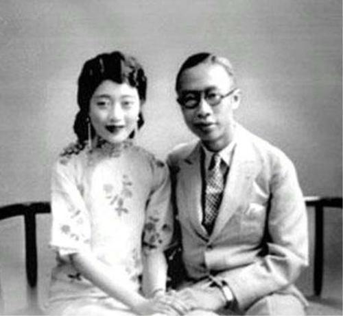 王敏彤老年采访,晚年溥仪为何拒绝晚清最美格格的追求,而选择相貌平平的二婚护士