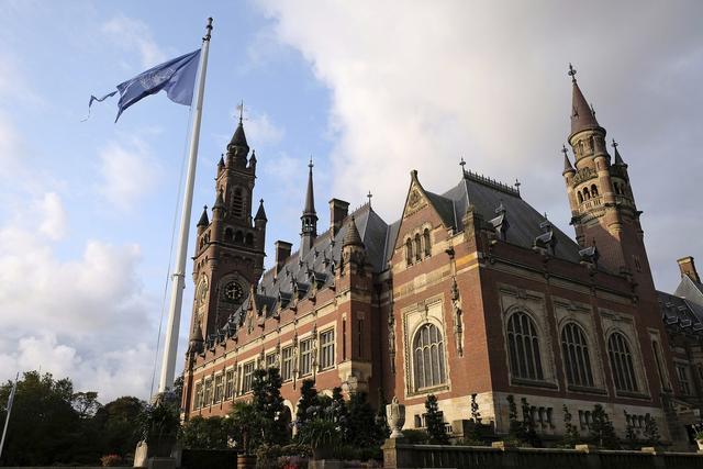 国际法院传来消息,菲律宾投出关键一票,杜特尔特公开力挺中国 全球新闻风头榜 第3张