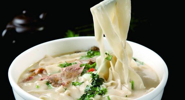 舌尖上的河南,河南省平顶山市的美食,十大代表性名小吃有哪些?插图8