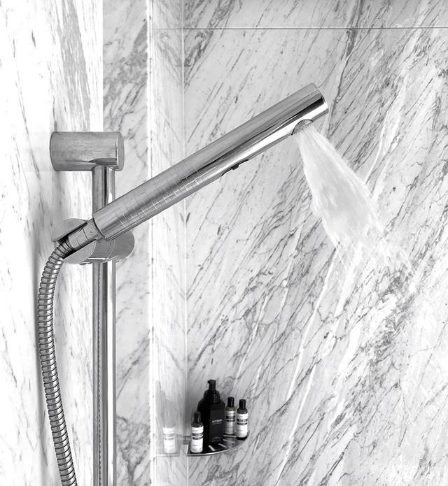 淋浴技术改变了人们淋浴的方式,带来更多的淋浴乐趣!