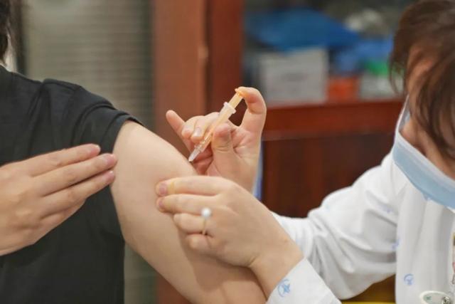 哪些情况不能打新冠疫苗?28个热门问题详细解答插图