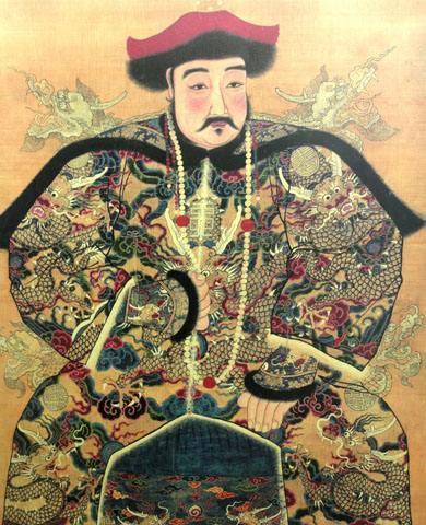 古代王爷封号排名,清代六大亲王权利有多大 多尔衮被封皇父摄政王 胤祥不用避皇帝讳