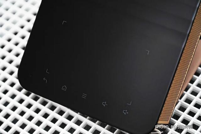 联想智能投影仪Air5上手 交互体验出色-瓦力评测