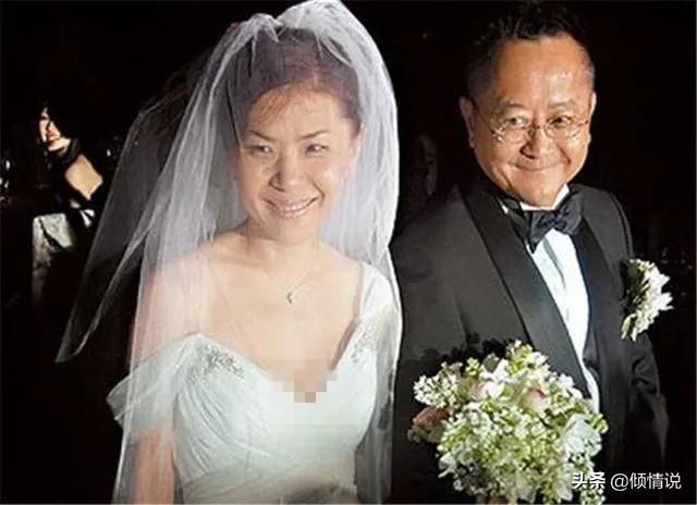 五十知天命,天后張清芳豪門15年終離婚,過來人說出了真實感受