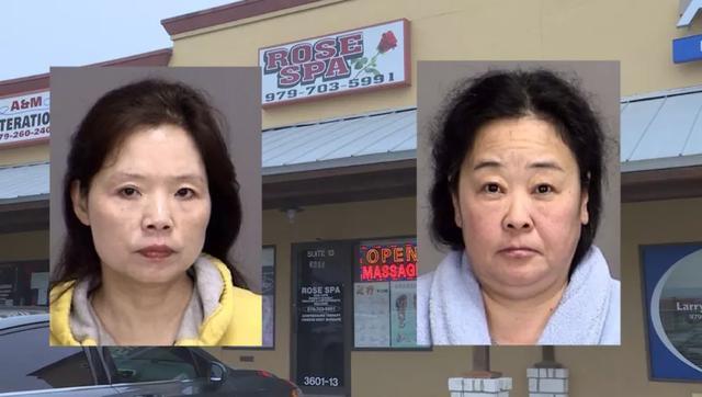 """""""我在警察局和黑帮都有人""""!洛杉矶华女从国内招女子赴美-第2张"""