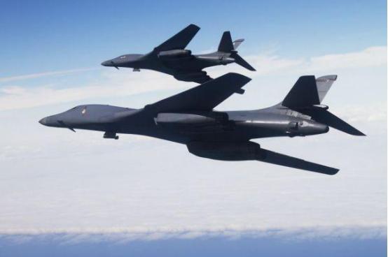 中国应提高警惕!节日前夕,美军军机再闯东海-第2张