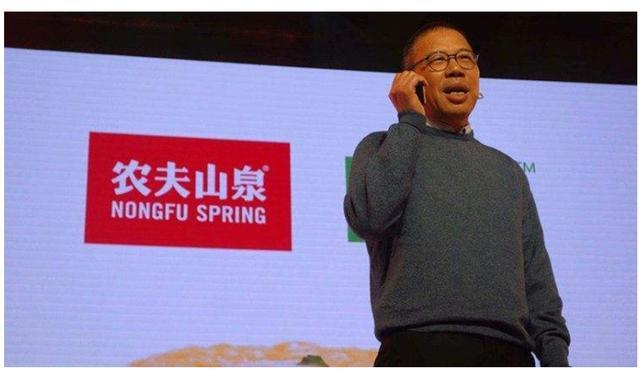一瓶水创造出2116亿市值,又一个杭州人跻身中国十大富豪