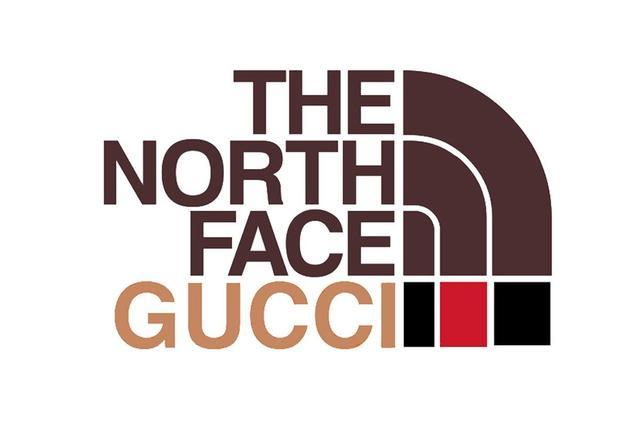 北面The North Face動作真頻繁,將與GUCCI推出聯名系列