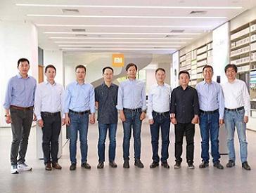 """原中兴副总裁加盟小米,小米在5G领域""""野心""""彰显-最极客"""