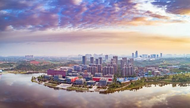 中国西部(成都)科学城诞生!到底有哪些干货?