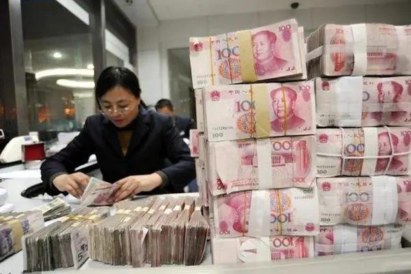"""在银行有100万存款,国内到底有多少人?银行员工""""直言不讳"""""""