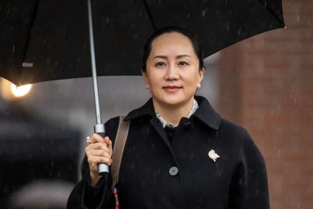 外媒:加拿大拒绝公开更多就逮捕孟晚舟一事与美国往来电邮www.smxdc.net