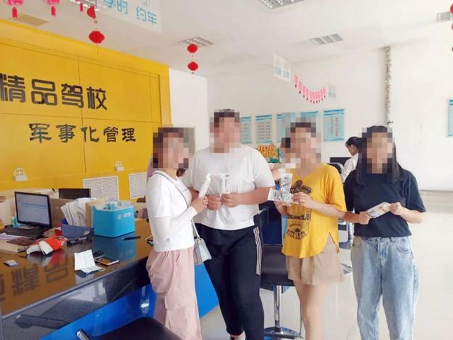 金硕驾校暑期招生啦!!!优惠多多,好礼送不停插图(9)