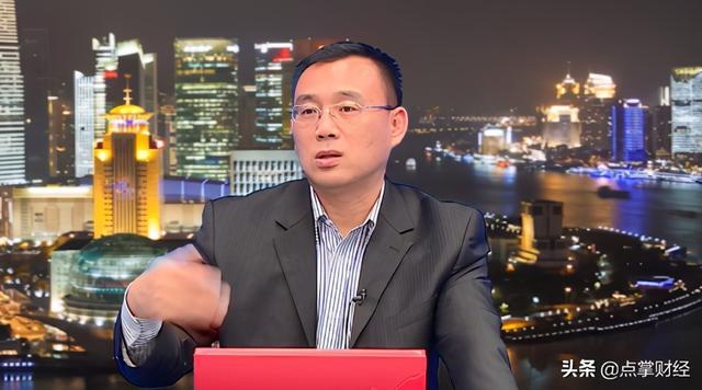"""杨润泽:科技必有大行情!揭秘科技下跌""""主力阴谋"""""""