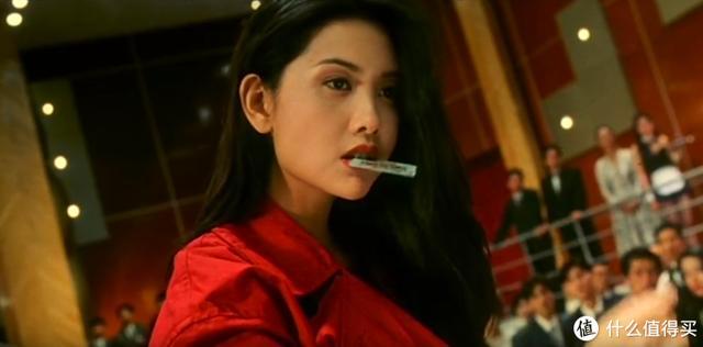 女神们的颜值巅峰,10部香港电影黄金年代神剧推荐插图5
