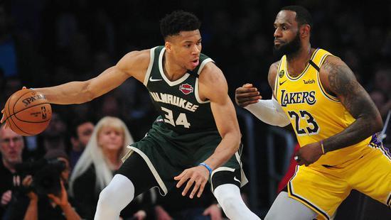 NBA将以3月前的表现评选年度奖项 不考虑复赛表现