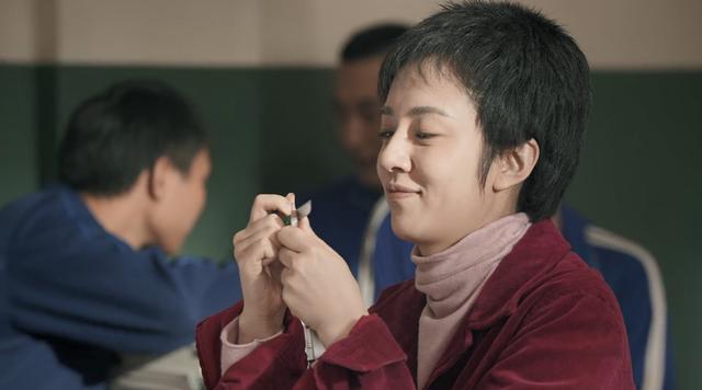 《幸福里的故事》:王晓晨演技再突破,百变角色深入人心