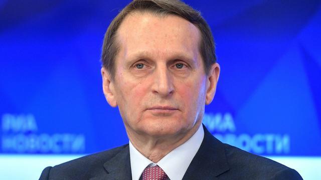 俄对外情报局:俄罗斯反对派头目纳瓦利内离境时并未中毒-第1张