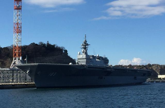 好看的军舰一定也很好用,075两栖攻击舰的颜值其实很不错-第10张