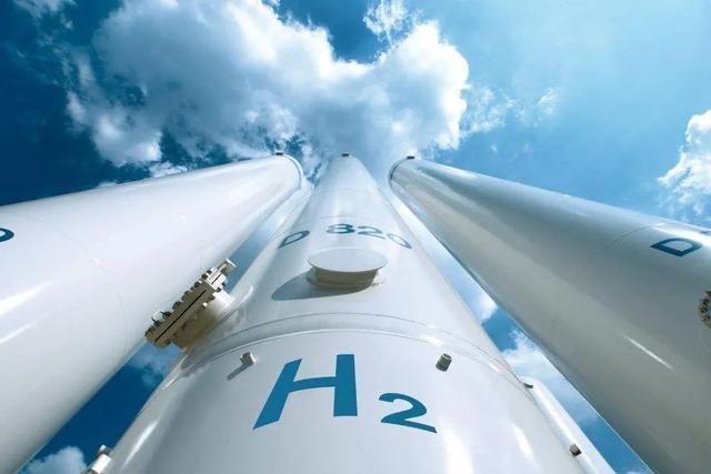 """""""弃能""""变""""氢能"""" 为可再生能源资源富集区赋能-今日股票_股票分析_股票吧"""