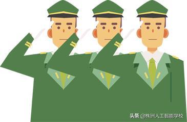 「军训特辑」|第一天:军训动员大会