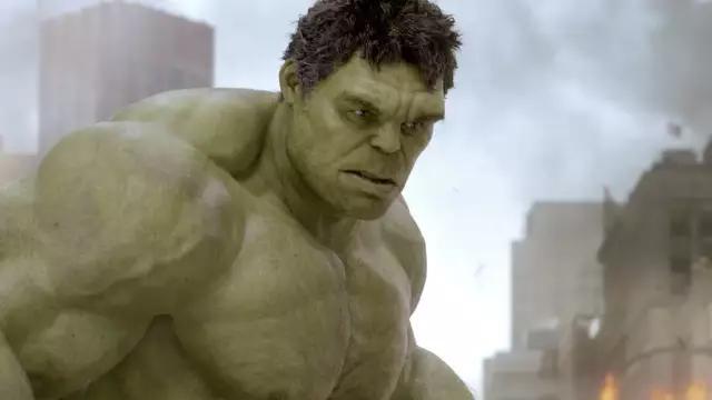 """""""绿巨人"""",主演了一部好于82%的剧情片"""