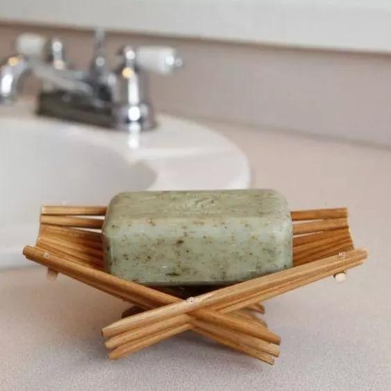 一次性筷子,用完就扔不环保,8个DIY超有用插图5