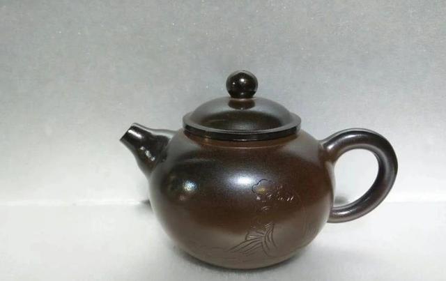 柴烧茶器为何如此珍贵?主要得益于四大价值 紫陶特点-第11张