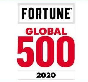 2020年世界500强企业公布:全球24家车企上榜,中国占7席领跑