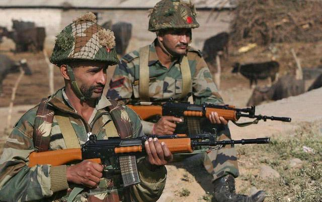 印度边境传来坏消息,一夜之间123座哨所拔地而起,美媒:已经输了-第3张