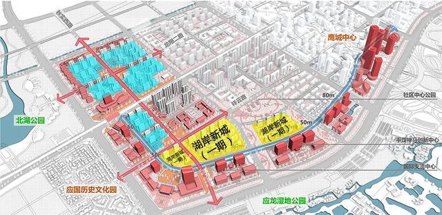 新城区这块地要启动了!投资近3个亿插图4