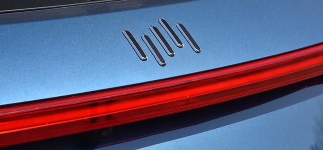 新能源将成为未来主流,热门紧凑纯电SUV推荐插图10