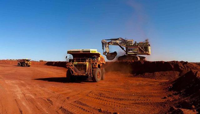 国际铁矿石价格创新高,中国加大进口,澳大利亚:我们需要中国-第3张