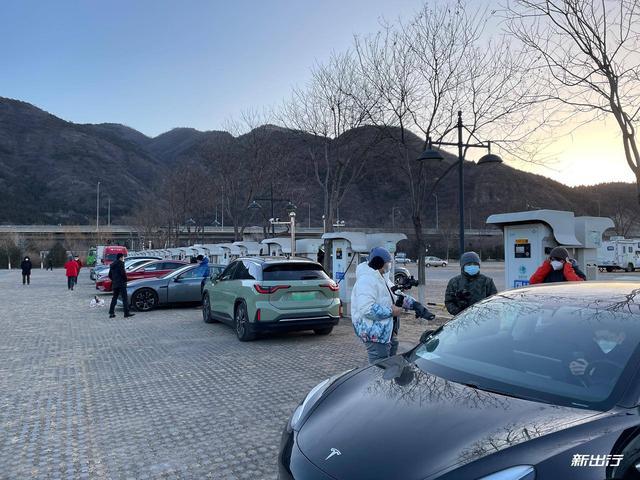 2020冬季测试 7款热门纯电动车冬季魔鬼续航测试表现如何?插图2