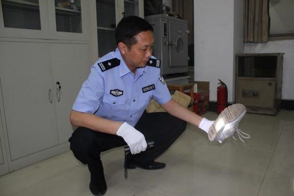 周广绍:警营中的百变妙手插图